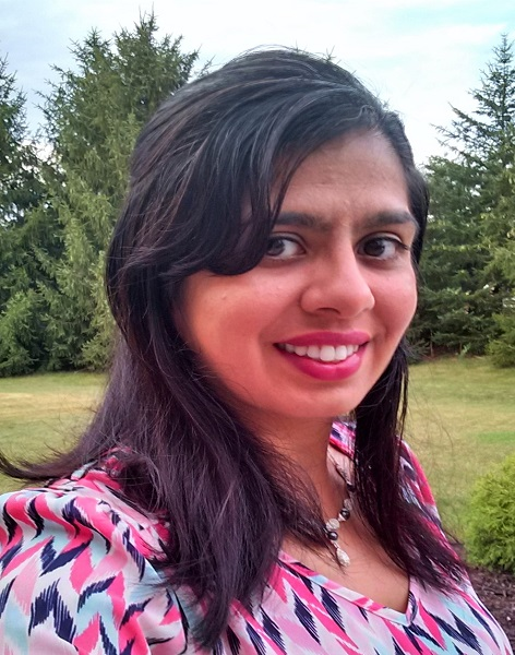 Radhika Bhagat